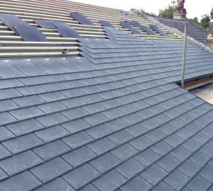 Roofing Company in Chester