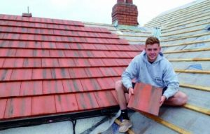 New Roof in Wirral