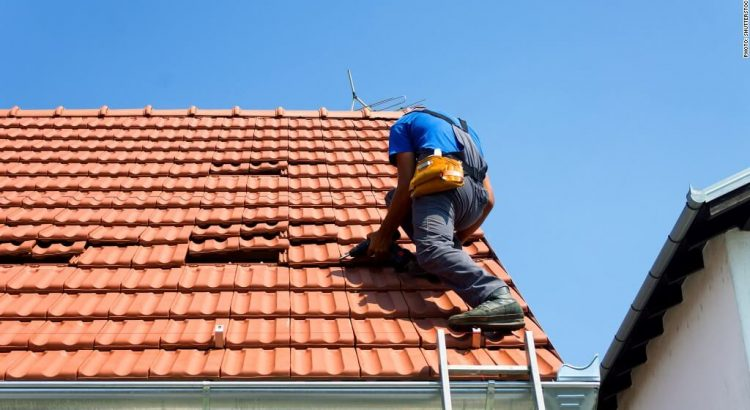 Wirral Roofer